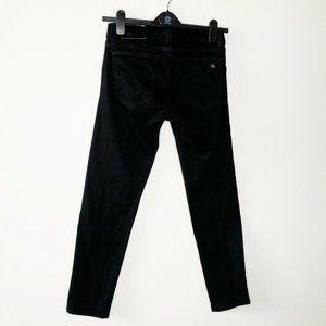 Rag & Bone Standard Issue Fit 1 Skinny Jeans